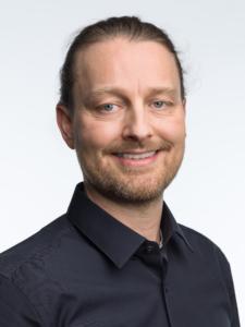 Dipl. Arzt Mikkel Kristiansen