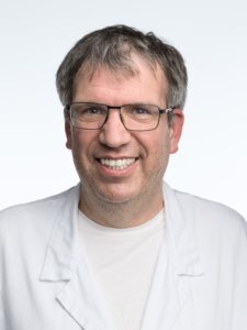 Dr. med. Daniel Herschkovitz